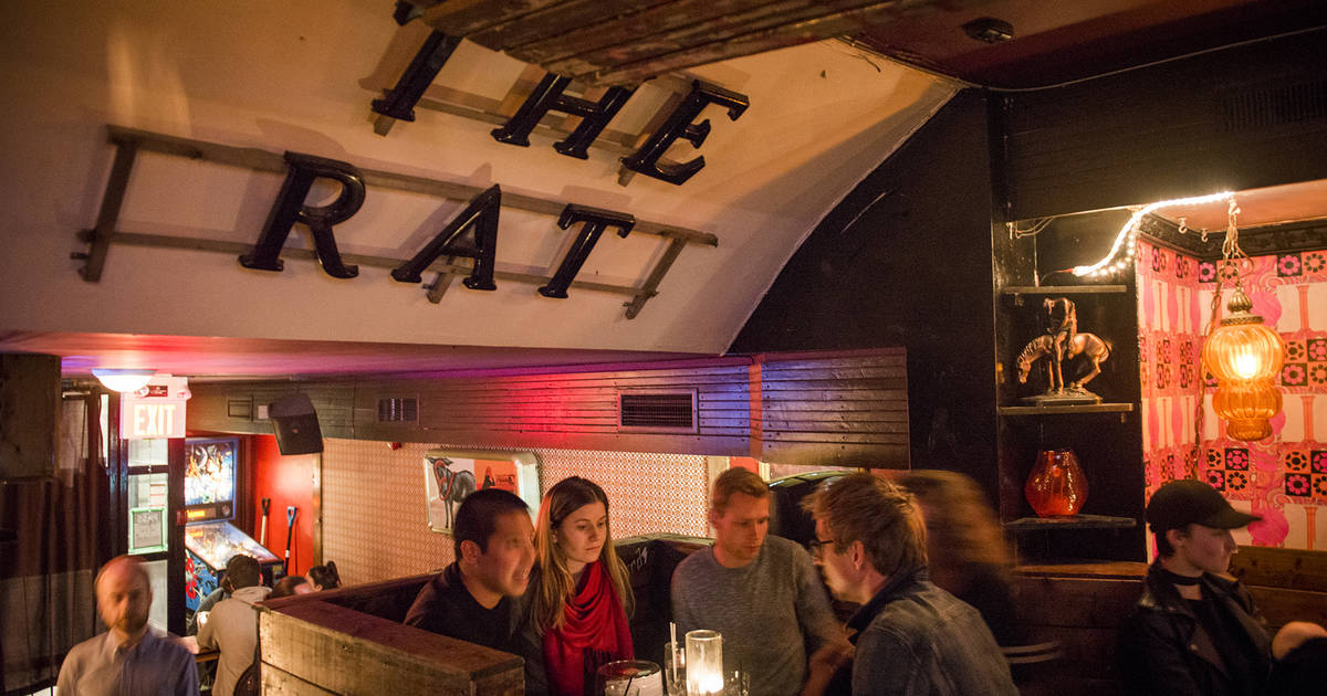 Popular underground bar is closing after 12 years in Toronto