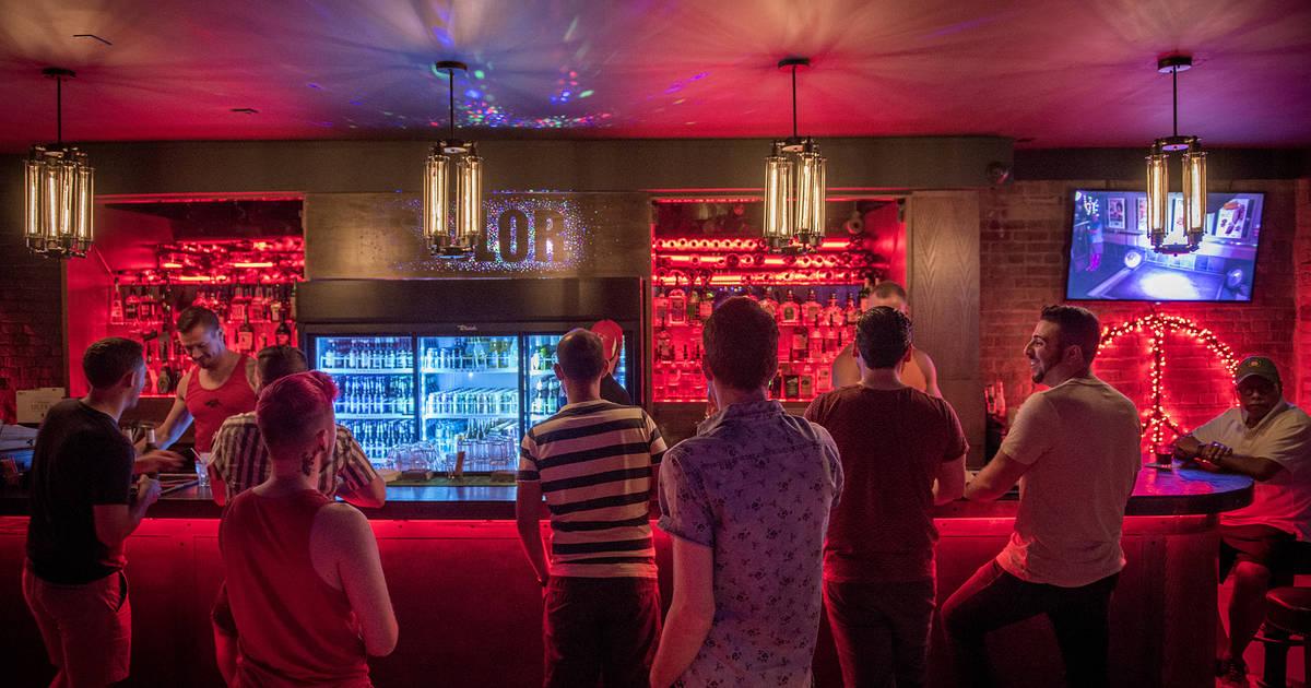 The top 10 neighbourhoods for bars in Toronto