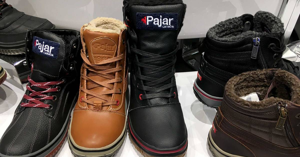 7ea778ac2 The top 10 stores to buy winter boots in Toronto