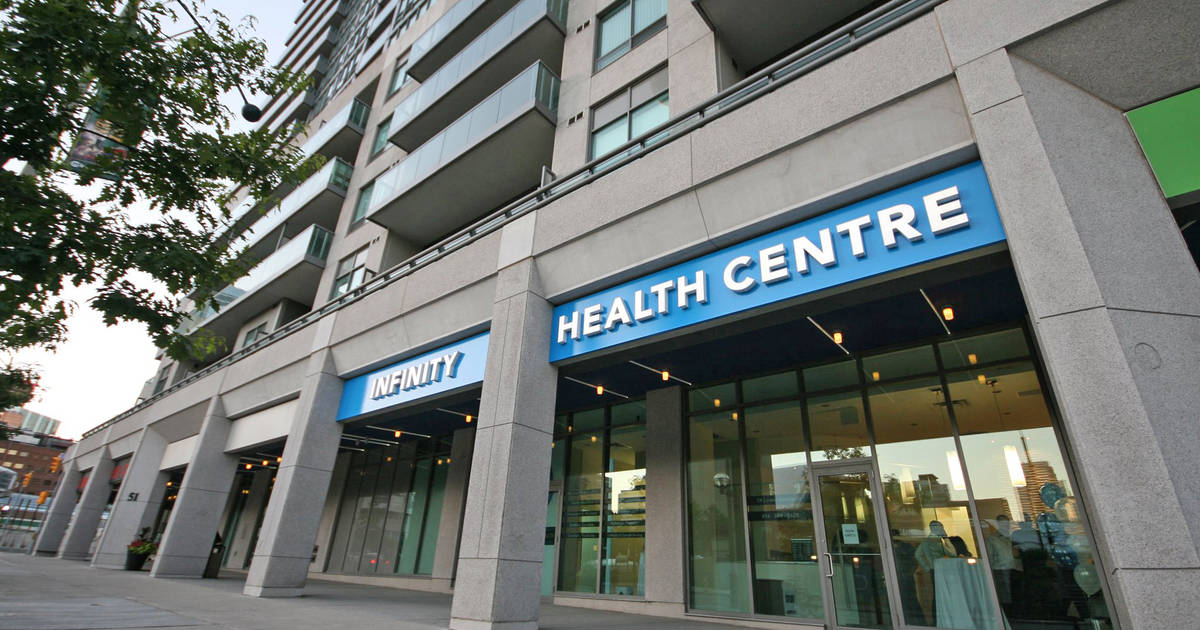 The top 10 walk-in clinics in Toronto
