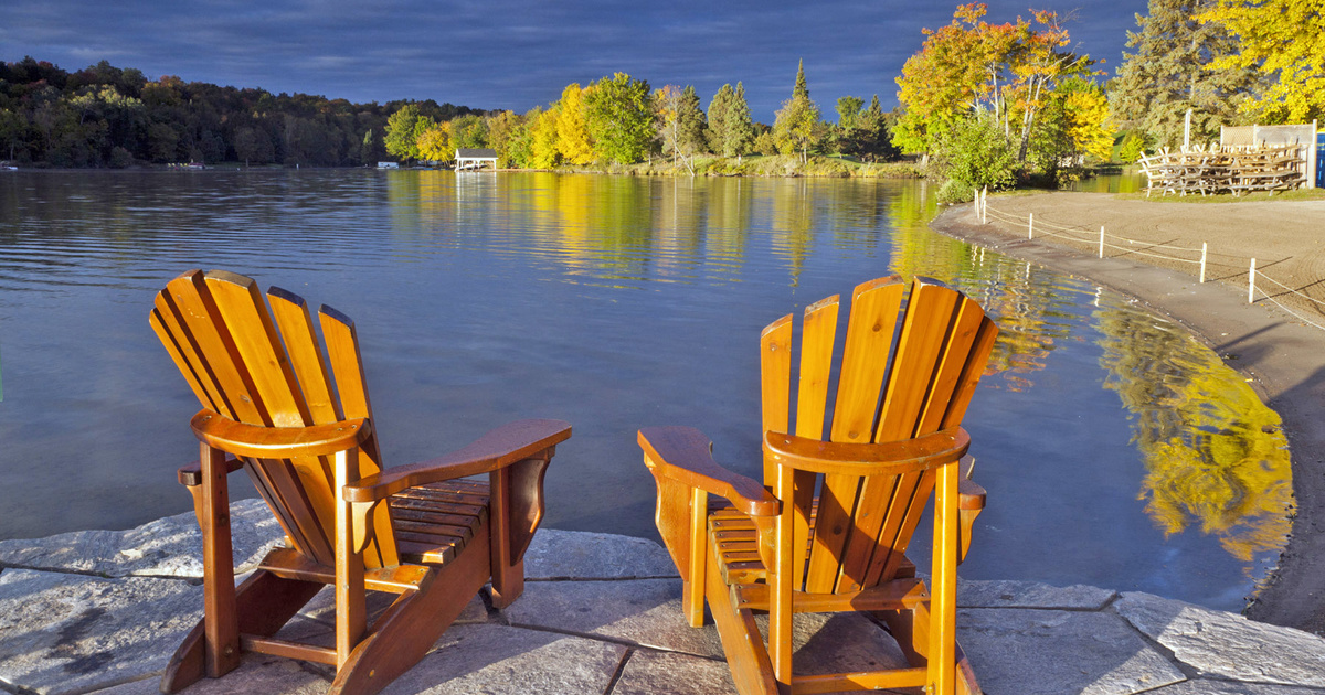The top 10 fall getaways from Toronto