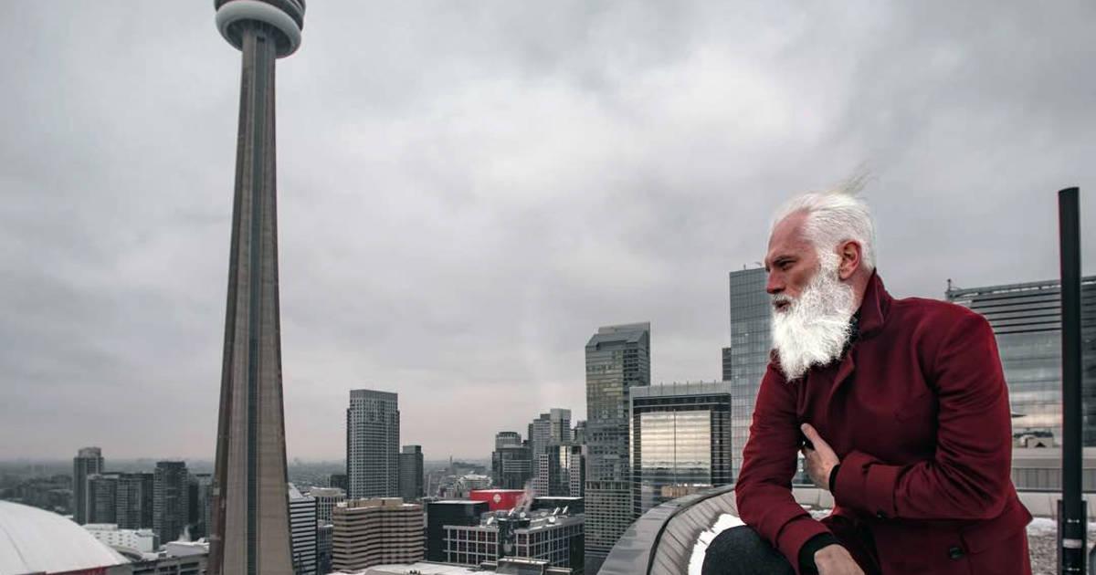 Fashion Santa probably won\u0027t be coming back to Yorkdale