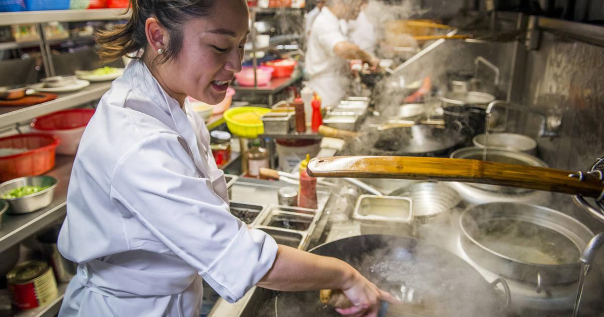 これが、トロントで人気のある中華料理店の1つが今のところ閉鎖することを決めた理由です