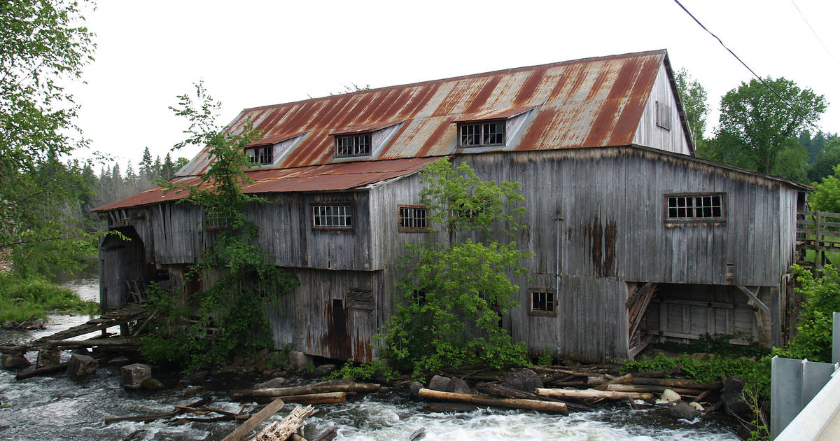 5 ghost towns to explore near Toronto