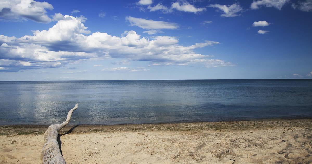 7 secret beaches in and around Toronto