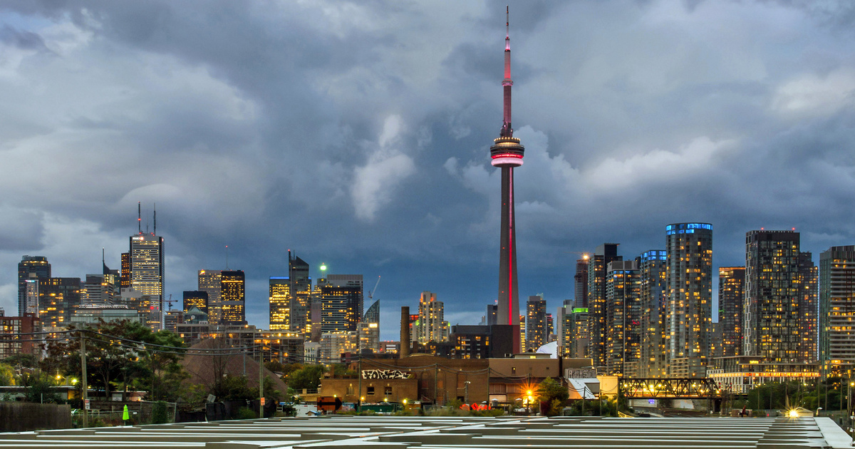 10 quirky things you might not know about Toronto
