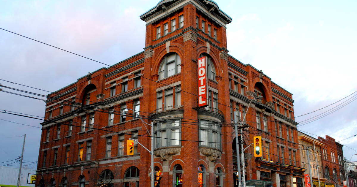 The Best Boutique Hotels In Toronto