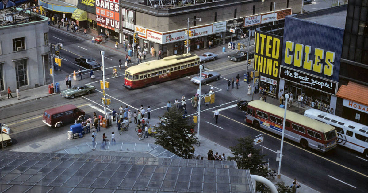 10 quirky things you might not know about Yonge St.