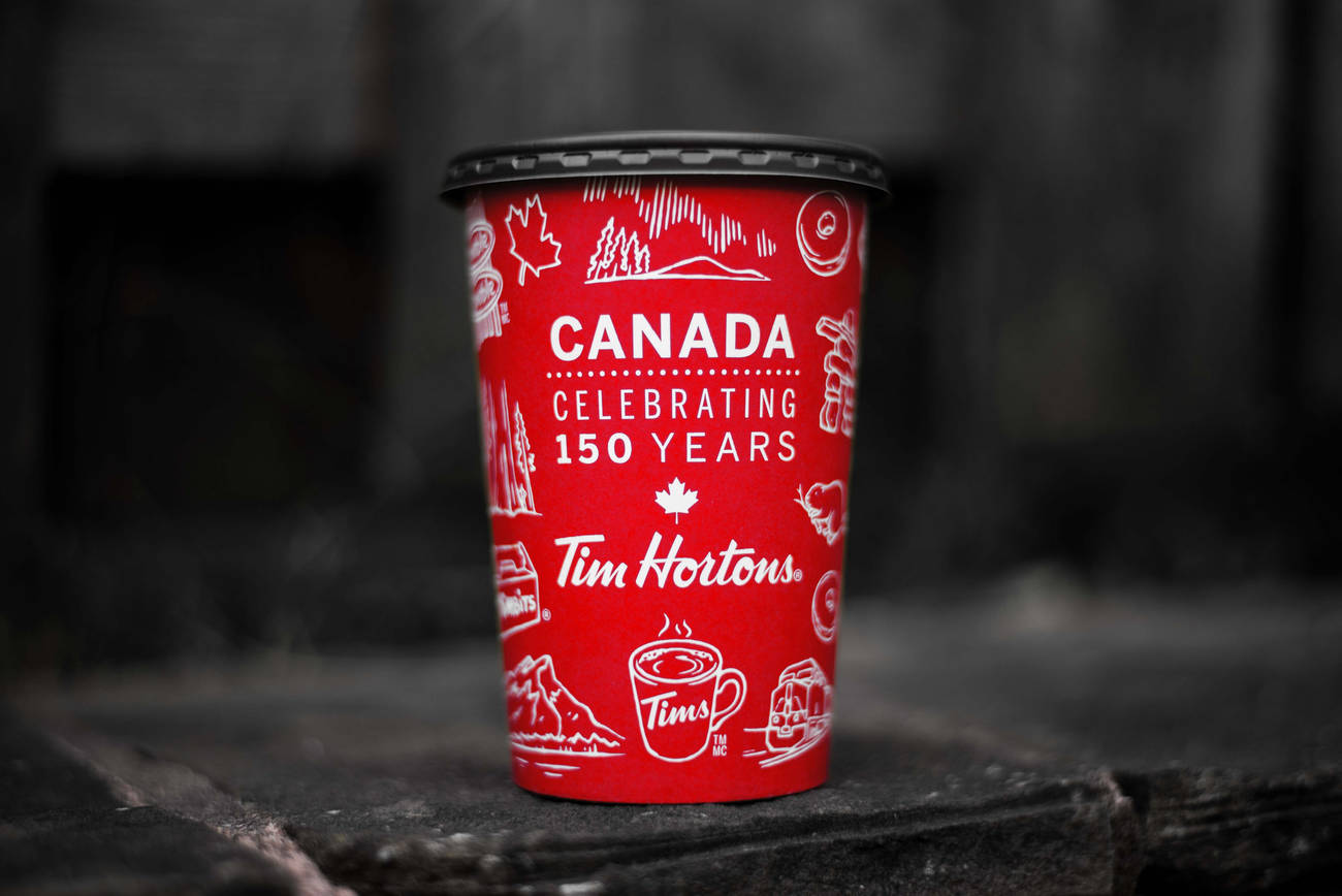 tim hortons case study With no shortage of global chains offering coffee and sweet treats around the world, how can burger king worldwide hope to export a brand that's as distinctively canadian as tim hortons.