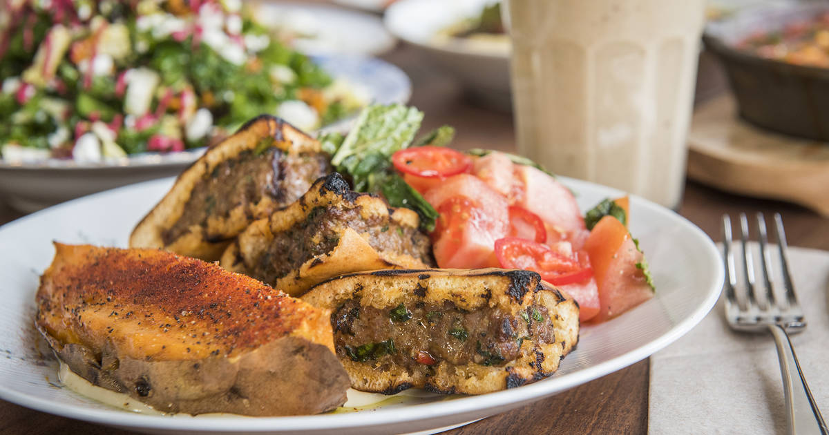 2ac79cf55ac The top 25 Middle Eastern restaurants in Toronto by neighbourhood