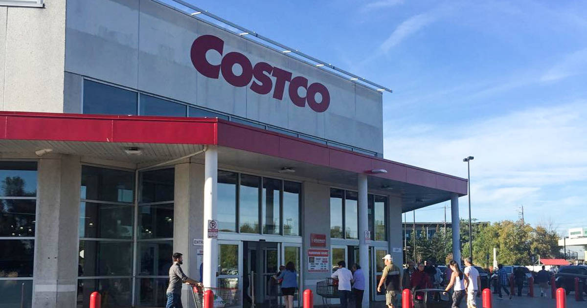How costco started