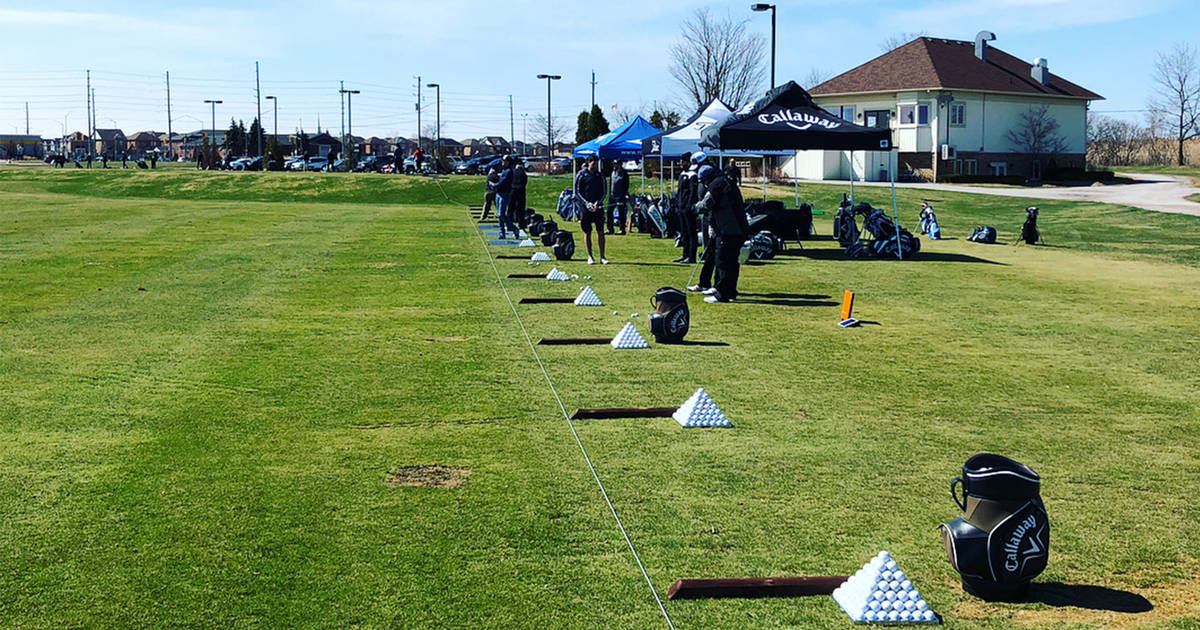 The Top 10 Golf Driving Ranges In And Around Toronto