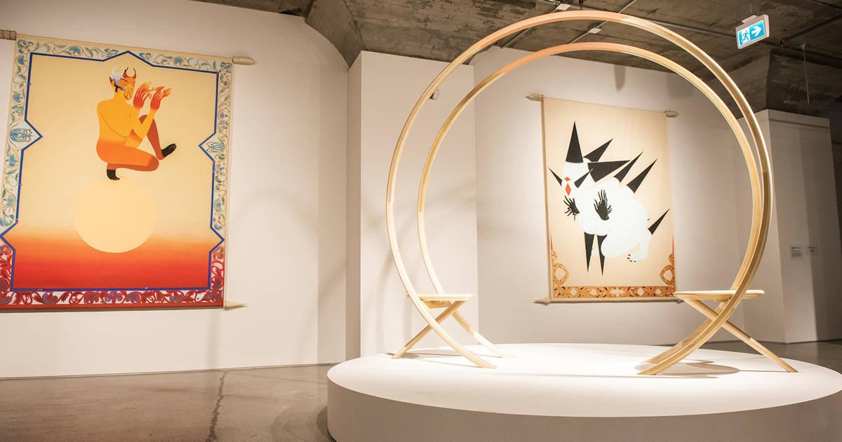 blogto.com - The Best Contemporary Art Galleries in Toronto