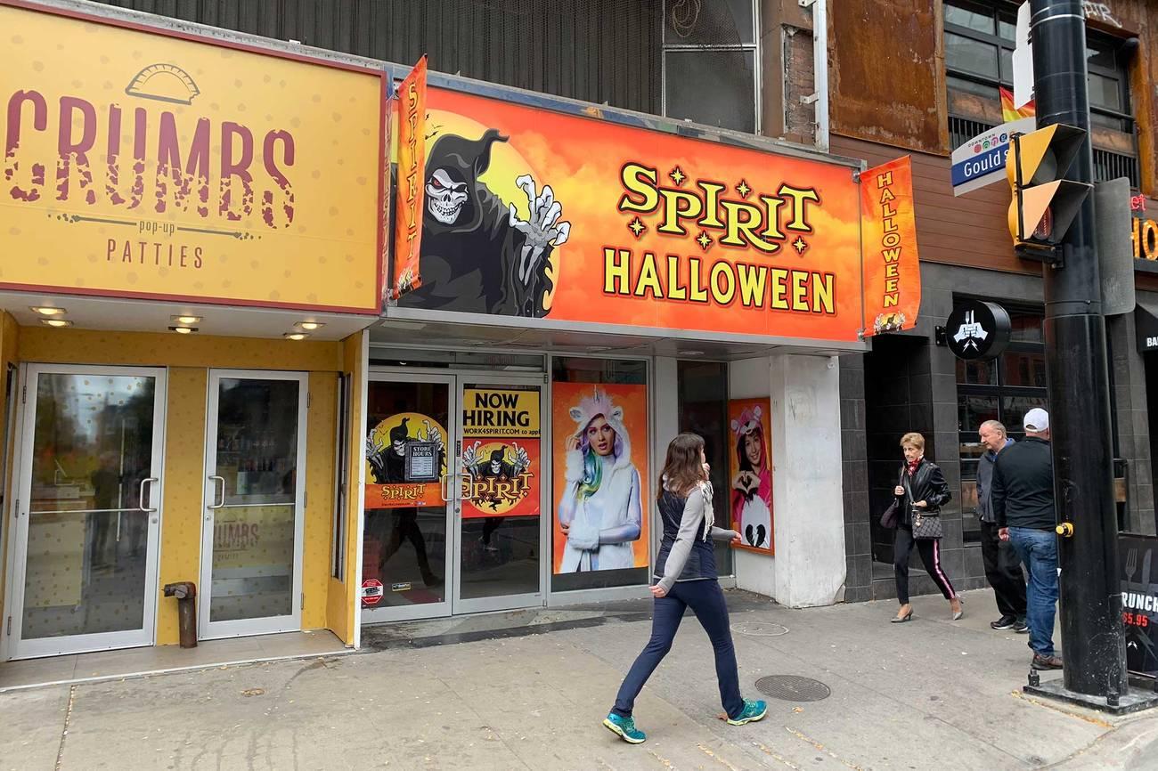 13 Spooky Halloween Costume Stores in Denver  |Halloween Store