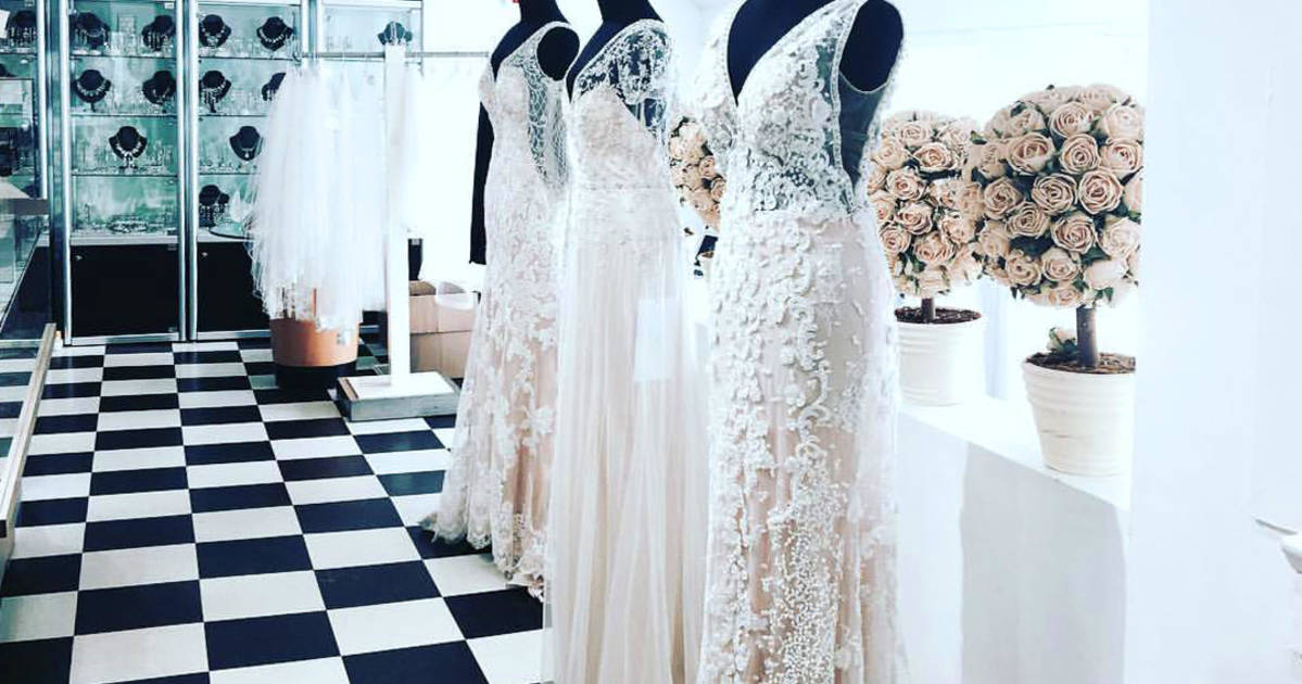 Cheap Wedding Gowns Toronto: The Top 10 Stores For Cheap Wedding Dresses In Toronto