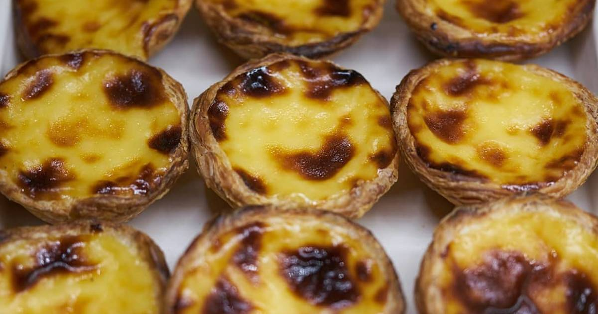 The Best Portuguese Bakeries in Toronto