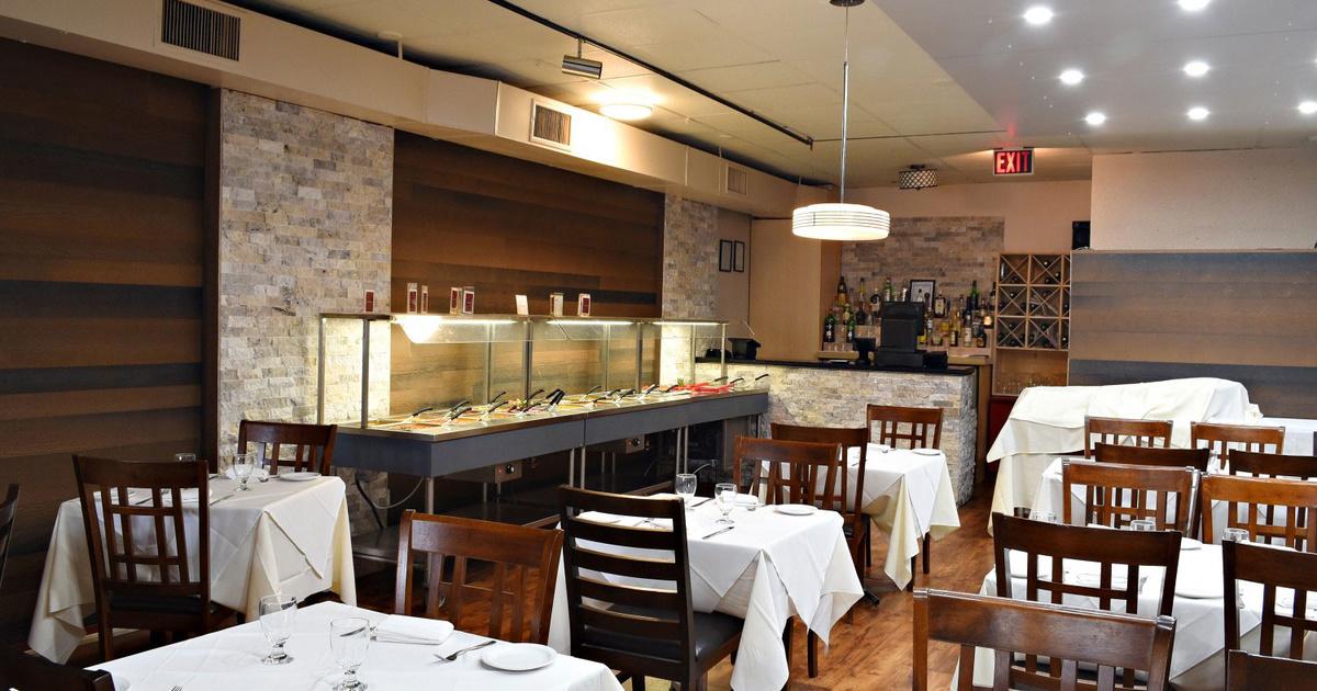 Indian And Thai Restaurant Scarborough