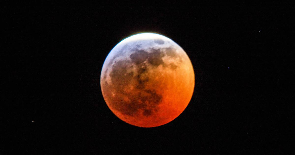 blood moon eclipse ontario - photo #46