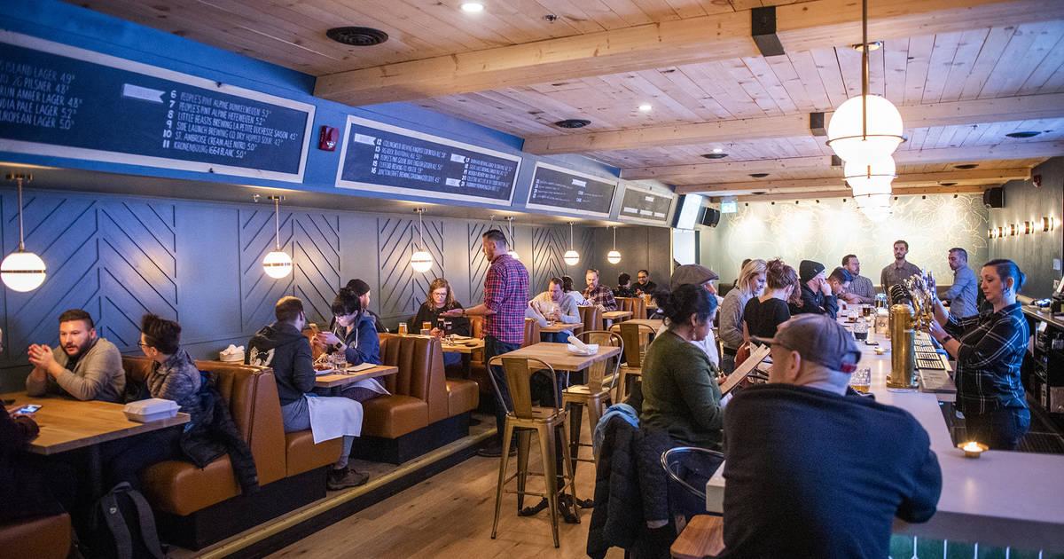 The top 5 new restaurants in the Junction