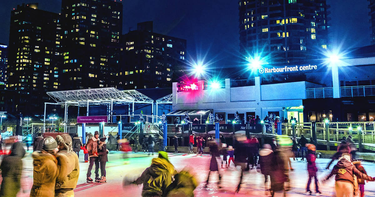 10 things to do in Toronto today