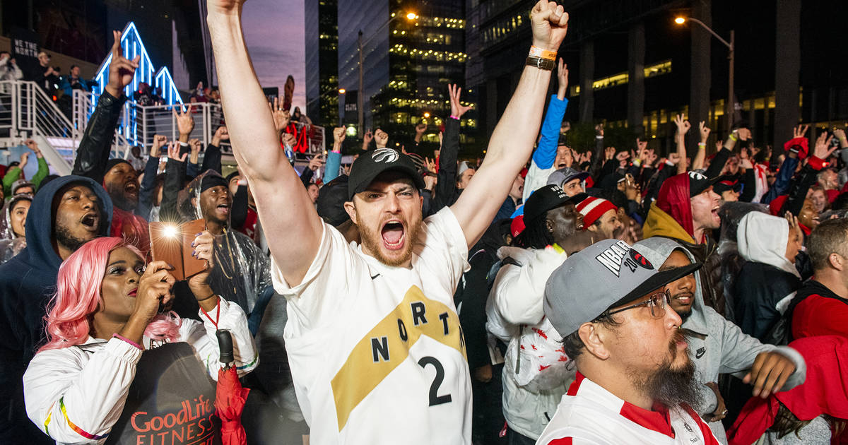 TTC buses and streetcars will be avoiding downtown Toronto during and after the NBA Finals