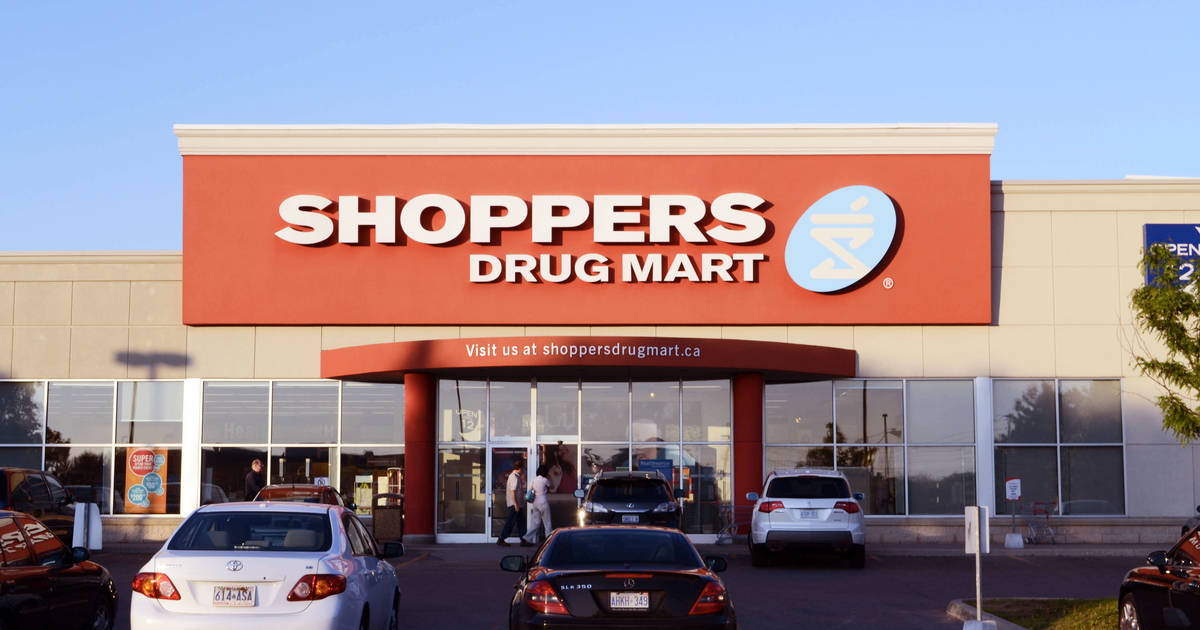 Toronto upset that Presto cards are only available at Shoppers Drug Mart
