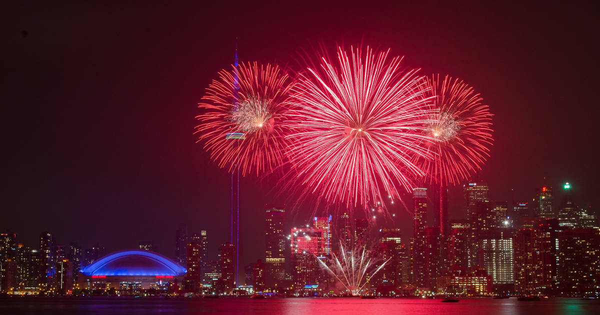 10 things to do in Toronto for Canada Day 2019