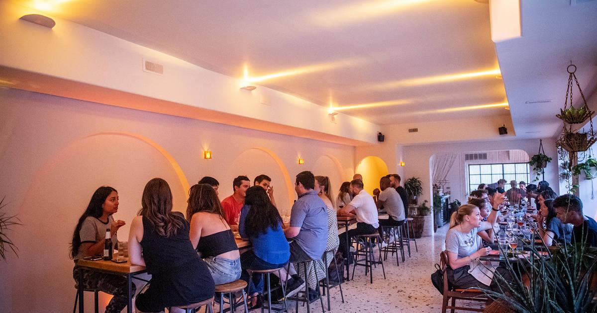 The top 10 new restaurants in Toronto