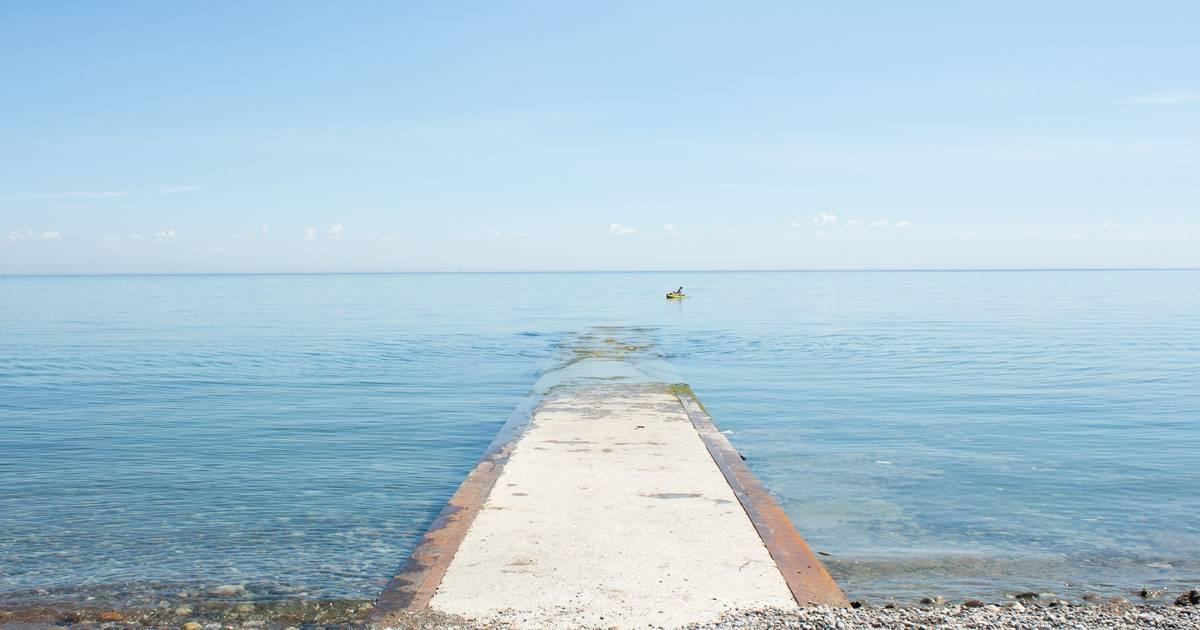 Three Toronto beaches are still unsafe to swim because of E. coli
