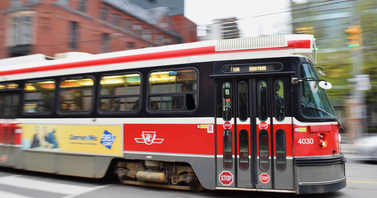 Why are TTC fare evasion fines so much higher than Toronto parking tickets?