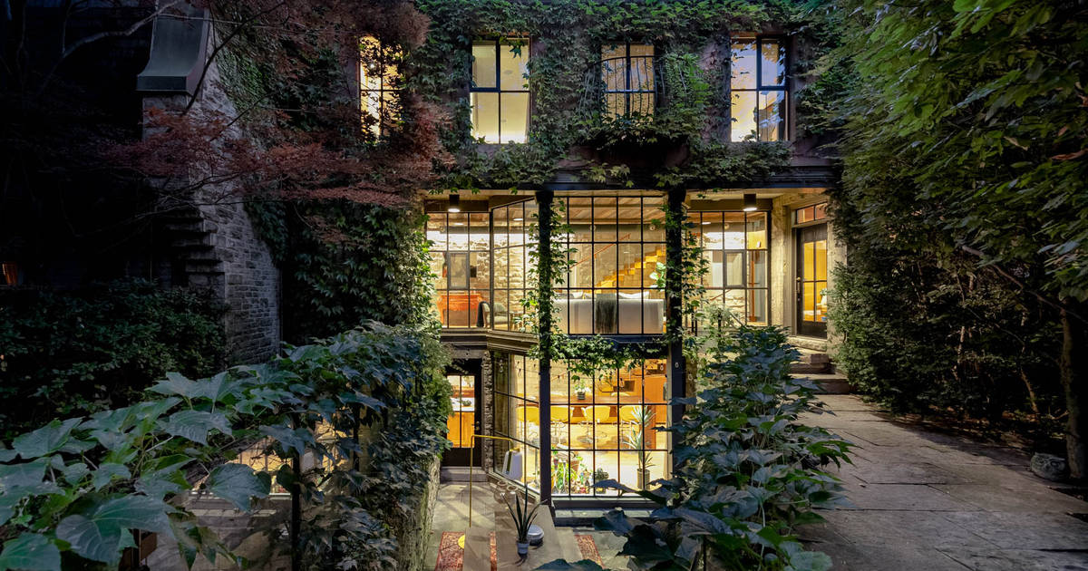 House of the week: 60 Dale Avenue