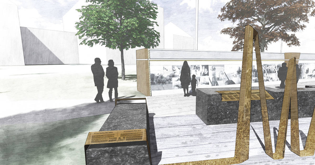 Toronto is getting a war memorial to honour soldiers who fought in Afghanistan