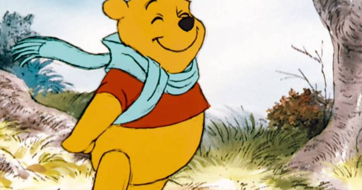 A huge Winnie-the-Pooh exhibition is coming to Toronto