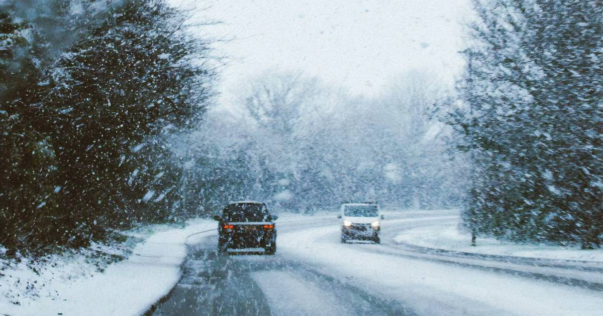 A brutal ice storm is wreaking havoc across Ontario