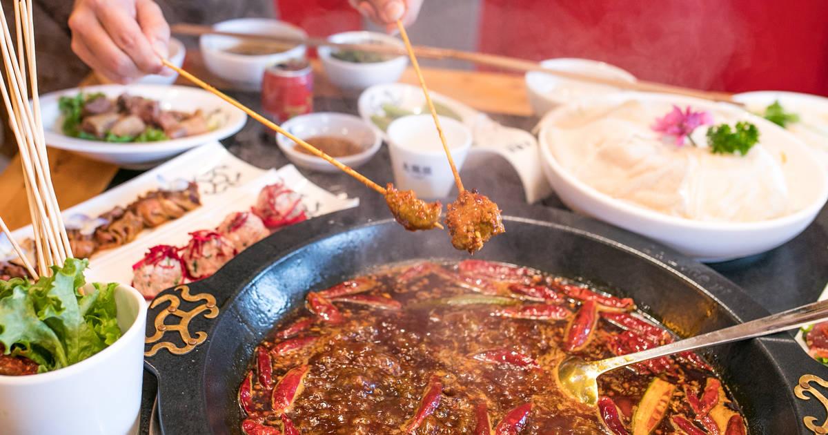 The top 5 new hot pot restaurants in Toronto