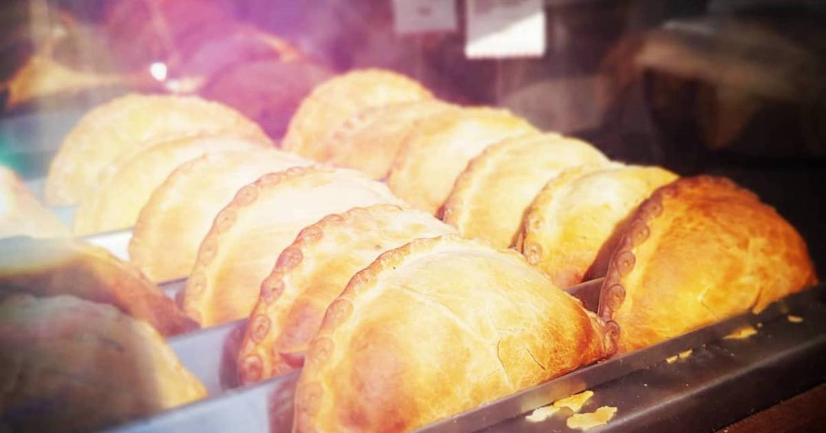 You can now get Beyond Meat empanadas in Toronto