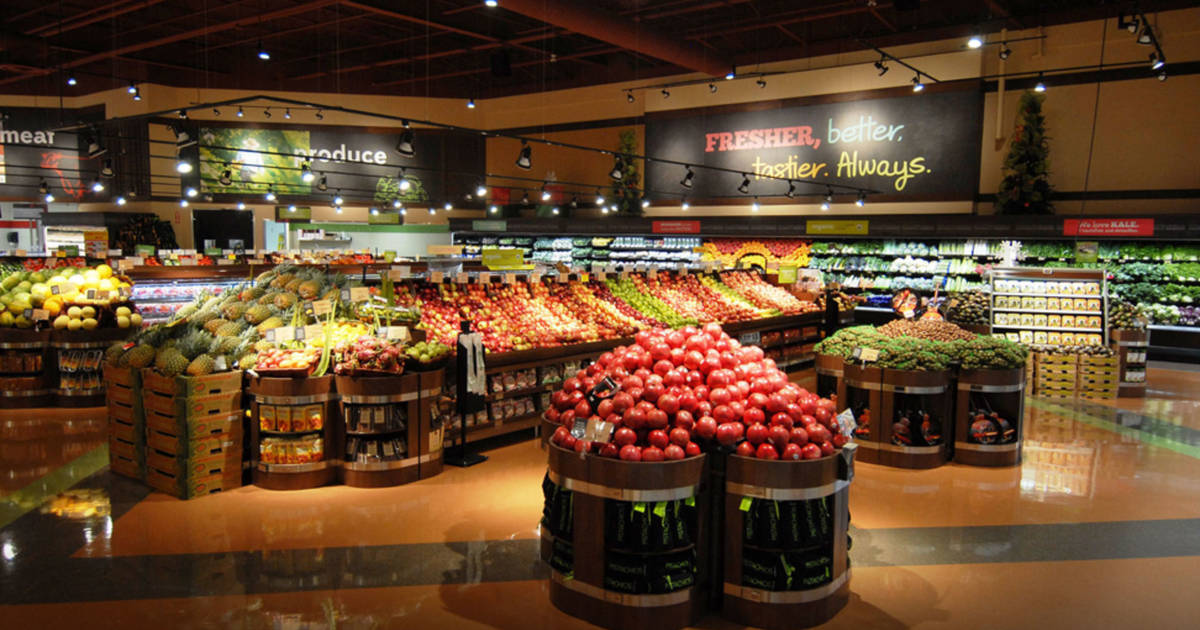 Toronto supermarket chain is now offering sensory-friendly shopping hours