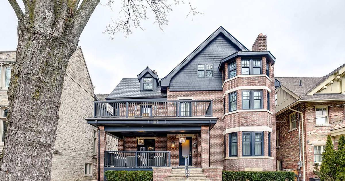 今週の家:64 Highland Avenue