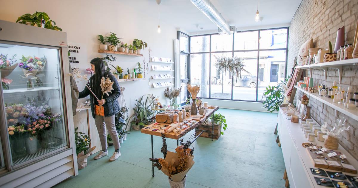 トロントの独立系店舗が販売をオンラインにすることで新しい現実に適応
