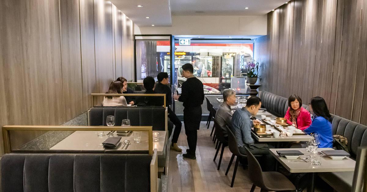 野心的な新しいトロントレストランがたった2か月で閉鎖