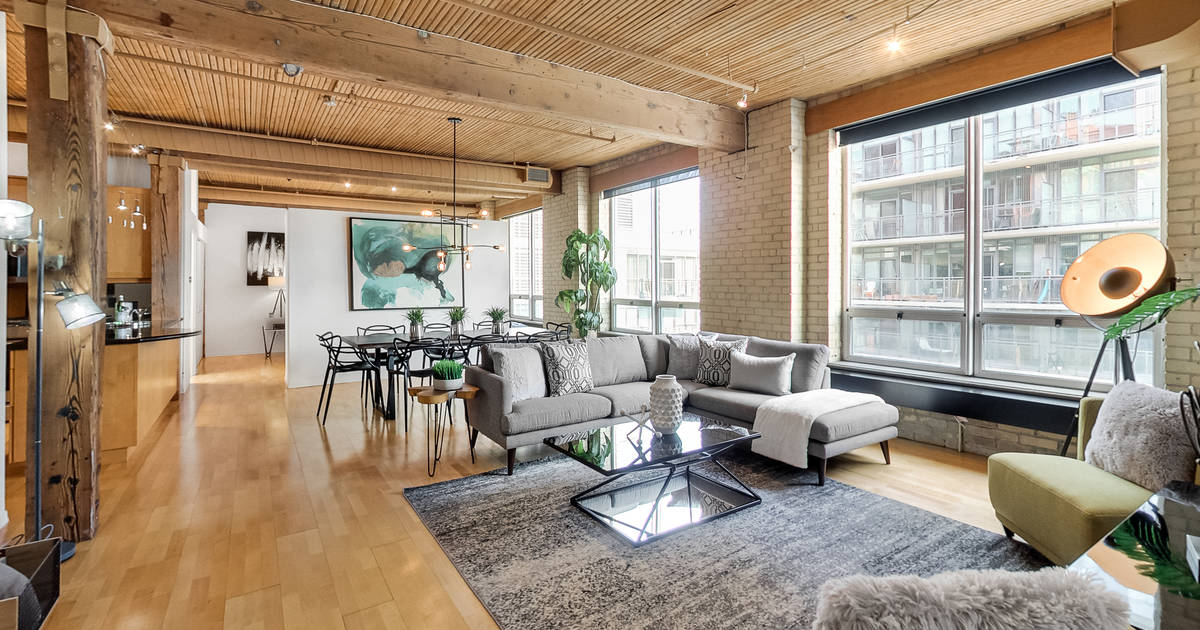 Condo of the week: 781 King Street West