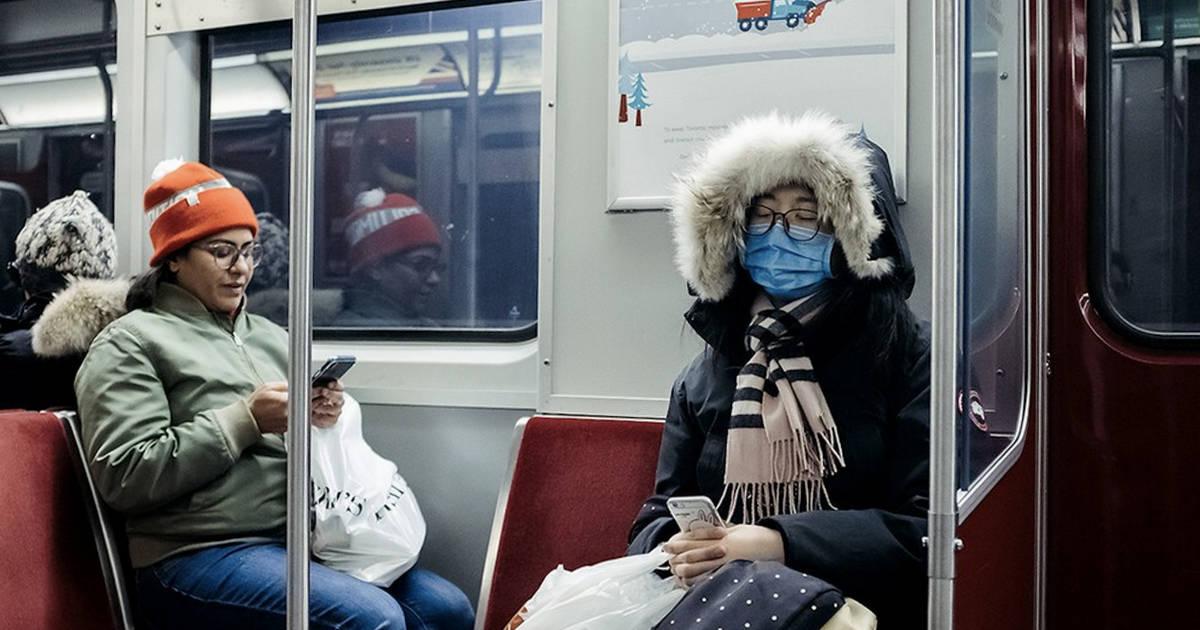 オンタリオ州では現在、コロナウイルスの確定症例は公式に認められていません