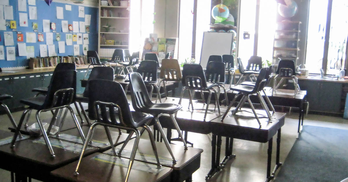 オンタリオは、学校が4月6日に再開しないことを確認します