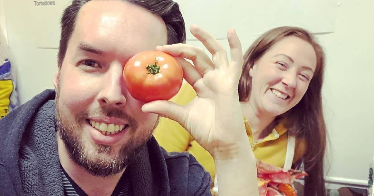トロントのデザイナーが新しい食料品配達サービスを開始しました