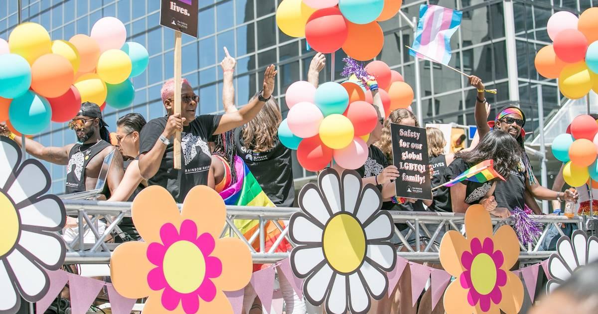 トロントはプライドパレードを含む6月30日までのすべてのイベントをキャンセルしました