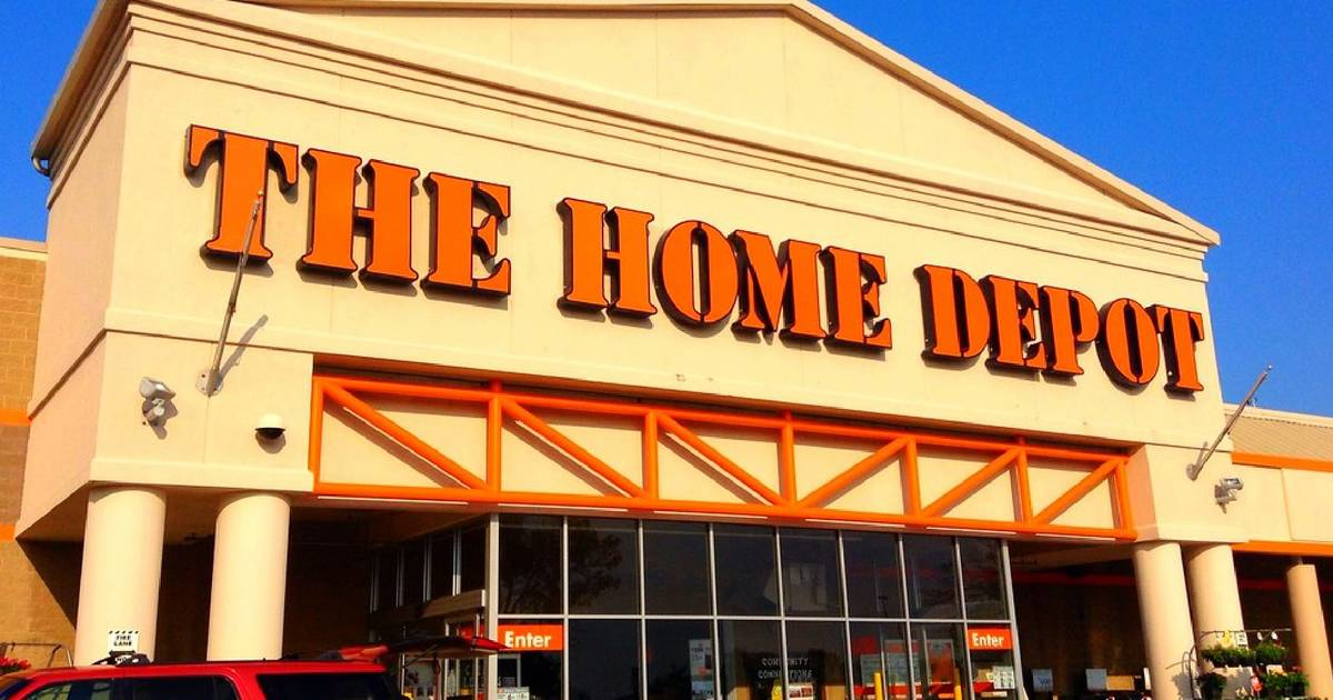 Home Depot and all hardware stores in Ontario are now closed
