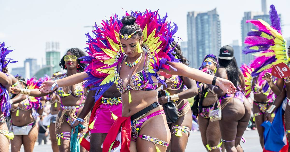 This is how Toronto reacted to Caribana being cancelled for first time in 52 years