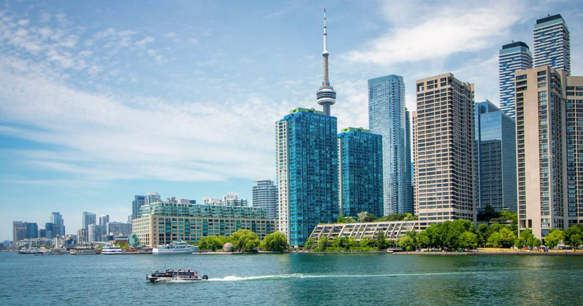 Toronto becoming even more of a tech hub as U.S. dominance wanes