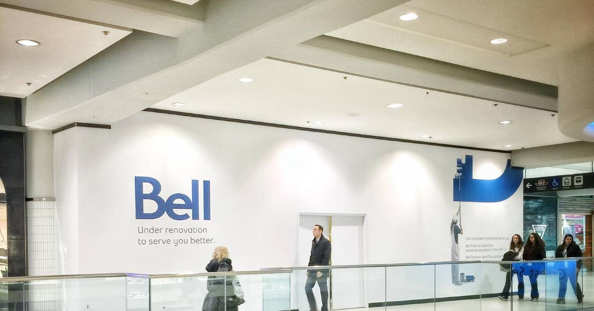 Bell and Telus suffer massive network and service outage ...