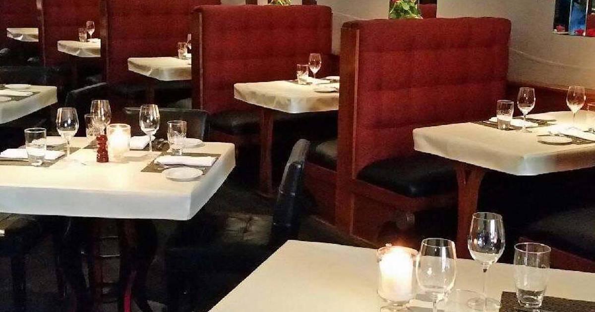 トロントのレストランは、昨年閉店したにもかかわらず、バレンタインの予約をまだ取っていました